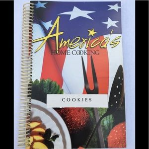 America's Home Cooking: Cookies